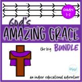 God's Amazing Grace - The BIG bundle (Grades 1-2)