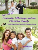 God's Girls 103: Courtship, Marriage, & The Christian Family