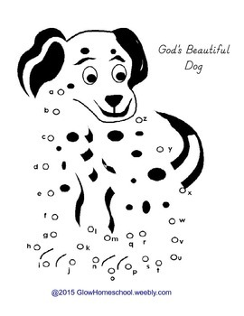 God's Beautiful Animals
