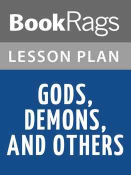 Gods, Demons, and Others Lesson Plans