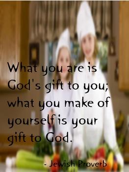 God's Gift 2