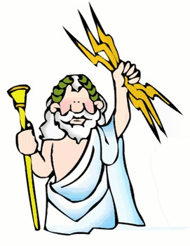 Gods/Goddesses of Ancient Greece/Rome