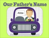 God's Name (Our Father's Name)
