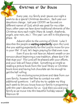 God's Precious Present: Finding the True Joy of Christmas Vol. 2