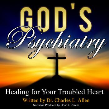 Gods Psychiatry - Bible Based Christian Counseling Program