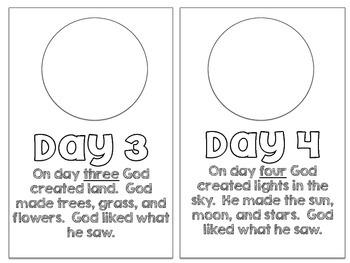God's Seven Days