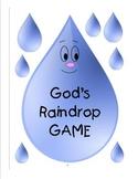 God'sRaindrop Game