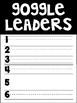 Goggle Leader: Classroom Leadership Incentive