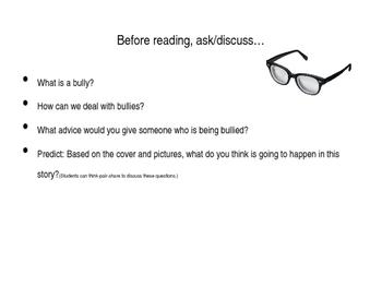 Goggles by E. J. Keats (a read aloud lesson)