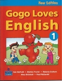 Gogo loves english