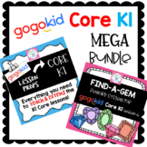 Gogokid Core K1 BUNDLE