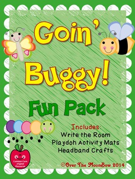 Goin' Buggy! Fun Pack