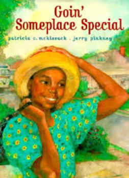 """""""Goin Someplace Special"""" Treasures Reading"""