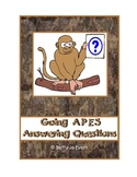 Going APES Answering Questions