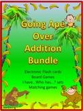 Going Ape Over Addition Bundle