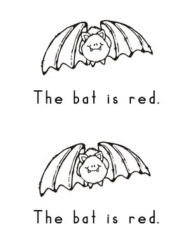 Going Batty