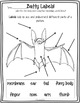 Going Batty!  A Common Core Aligned Science and Writing Unit for Primary Grades!
