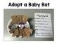 Going Batty: a Nonfiction Bat Activities Bundle for Halloween