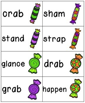 Going Batty Phonics: Short Vowel Bundle
