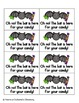 Going Batty Phonics: Vowel Digraphs and Diphthongs Pack 1: