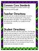 Going Batty Sight Words! Third Grade List Pack