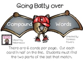 Going Batty for Compound Words