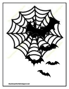 """Going """"Batty"""" over the """"Web"""""""