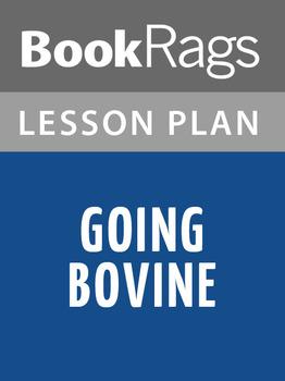 Going Bovine Lesson Plans