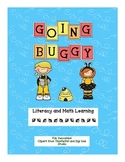 Going Buggy:  An Insect Thematic Unit