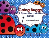 Going Buggy Basic Addition Fact Flyswatter Game Basic Fact Practice