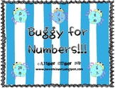 Going Buggy For Numbers!!!