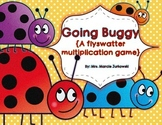 Going Buggy Basic Multiplication Fact Flyswatter Game Basic Fact Practice