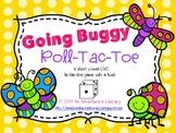 Spring CVC Tic Tac Toe Games
