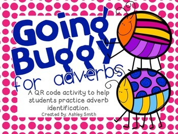 Going Buggy for Adverbs