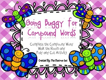 Going Buggy for Compound Words