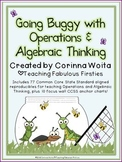 Going Buggy with Operations & Algebraic Thinking: Common C