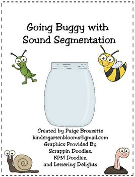 Going Buggy with Sound Segmentation II