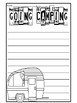 Going Camping Class Book