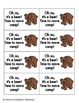Going Camping Phonics: Short A Pack