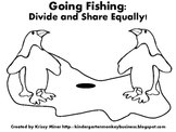 Going Fishing: Learning About Equal Shares