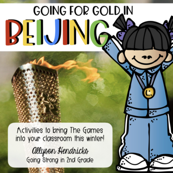 Going For Gold in PyeongChang Winter 2018