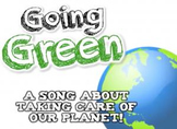 Going Green! (video)