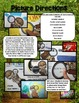 Going On A Letter Hunt: Scavenger Hunts for Any Text, Uppercase Letters