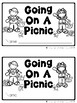Going On A Picnic (A Sight Word Emergent Reader)