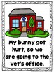 Going To See The Vet (A Sight Word Emergent Reader and Teacher Lap Book)