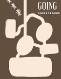 Going Underground, Ant Colony Art