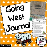 Going West Historical Fiction Journal Project