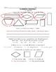 Going Wild for Geometry: a third grade assessment