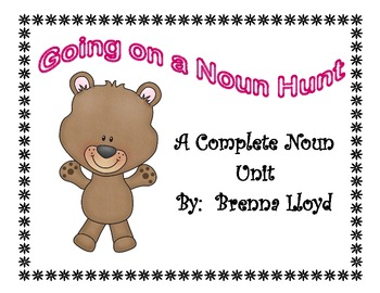 Going a Noun Hunt