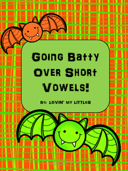 Going batty over short vowels